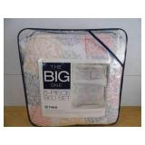The Big One 6 Pc Bed Set