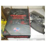 NEW Car Quest Ceramic Brake Pads (4)  CXD 1194 2007 -2014 Suburban  & more