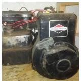 Briggs & Stratton Small Engine