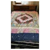 Handcrafted Quilts (3)