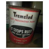 Chemical sprayer, Linseed oil & more.