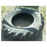 Good year tractor tire 18.4 x 34