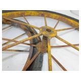 2 Vintage Bicycle Tires