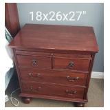 Bob Timberlake Lexington Furniture Bedroom Nightstands