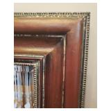 Classic Soft Contemporary Large Wall Mirror
