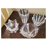 Orrefors Crystal Collection
