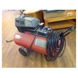 Craftsman 6HP  33 Gallon Air Compressor
