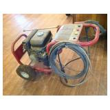 Coleman Powermate Pressure Washer