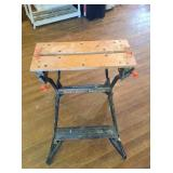 Black & Decker Workmate