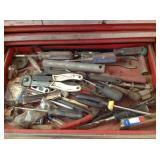 Craftsman Tool Chest Full of Tools