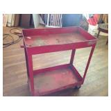 Craftsman Shop Cart