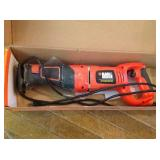 Black & Decker Reciprocating Saw