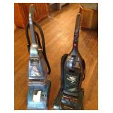 Vacuum & Carpet Cleaner