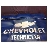 Chevrolet Fender Cover