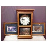 Terry Redlin Clock & Prints