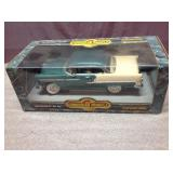 1955 Chevrolet Bel Air Die Cast