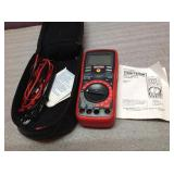 Craftsman Manual Ranging Multimeter