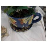 Planters, Garden Gal