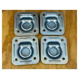 Box Of New Keeper 1666# Recessed O-Ring Anchors