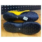 (1) Pair Of Boss Slip-Over Rubber Boots, Size 9