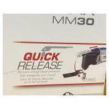 Dremel Multi-Max MM30 Multi-Tool With 11-Piece Accessory Kit