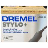 Dremel Stylo+ Versatile Craft Tool With 15-Piece Accessory Kit