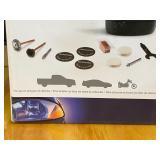Dremel 7700-AT Automotive Kit, 7.2Volt Cordless