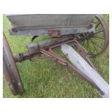 Wagon / Buckboard