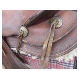 Simco Saddle