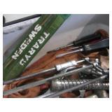 Chainsaw Sharpening Kit