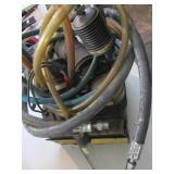 Transmission Cooler Flusher