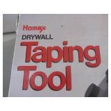Homax Taping Tool