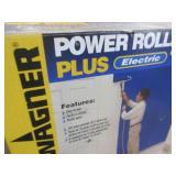 Wagner Power Roller