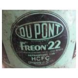 Dupont R22 Cylinder