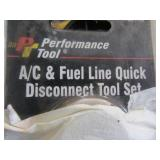 Tools with Torque Wrench