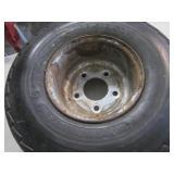 Trailer Tire