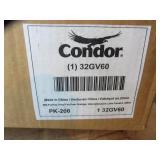 Condor Shoe Covers
