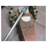 Craftsman Tractor Sprinkler