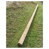 Green Treat Timber