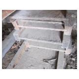 TGI Mfg Floor Truses