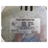 American Harvest Dehydrator