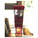 Nostalgia Vintage Kettle Popped Popcorn Machine