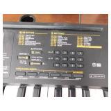 Casio 61-Key Portable Keyboard