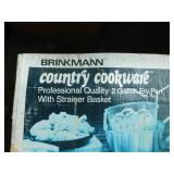 Farberware Cooker / Brinkmann Country Cookware