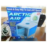 Artic Air Evaporative Air Cooler Extension Cords / Patterns of Theatrical Costumes Book