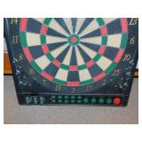 Halex Electronic Dart Board