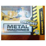 CAT Metal Machines D11T Bulldozer (Earth Movers)