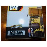CAT Metal Machines 390D Excavator (Earth Movers)