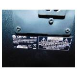 Kinyo AW-630 Powered Amplified Subwoofer