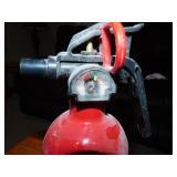 2 Kiddie Fire Extinguishers